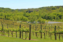 Goose Creek Farm and Winery - Otium Cellars, Purcellville, United States