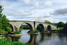 Stirling Bridge, Stirling, United Kingdom