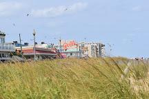 Funland, Rehoboth Beach, United States
