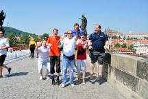 Treasure Hunt Prague, Prague, Czech Republic