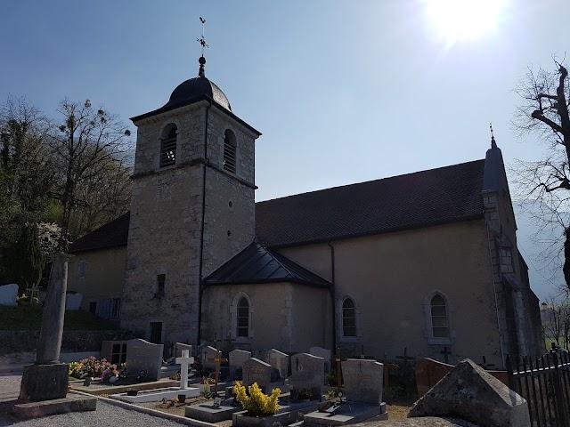 Eglise de Saint-Germain