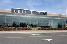 Bellis Fair, Bellingham, United States