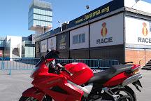 Circuito del Jarama - RACE, San Sebastian de los Reyes, Spain