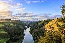 Whanganui River, Whanganui, New Zealand