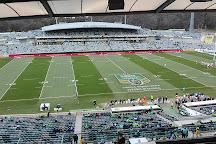 Canberra Stadium, Canberra, Australia
