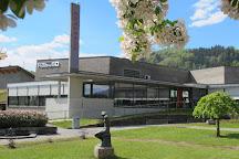Kunsthuset Kabuso, Oystese, Norway