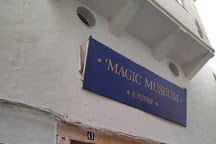 Magic Museum by Yunke, Peniscola, Spain