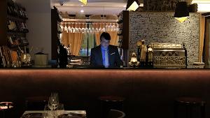 Restaurant Khajuraho Indien Fine Dining Bar
