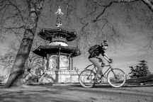 Peace Pagoda, London, United Kingdom