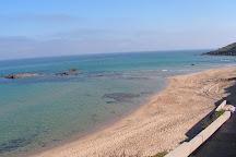 spiaggia di Lu Bagnu, Castelsardo, Italy