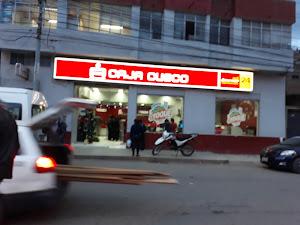 Caja Municipal Cusco 1