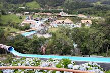 Salto das Aguas Parque Aquatico, Alfredo Wagner, Brazil