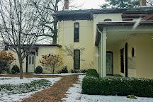 Havilah Beardsley House, Elkhart, United States