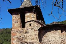 Chateau de Brousse le Chateau, Brousse-le-Chateau, France
