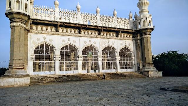 Hyderabad LB Nagar