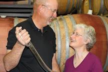 Keeling Schaefer Vineyards, Pearce, United States