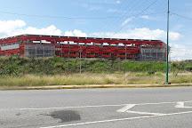 Estadio Metropolitano de Lara, Barquisimeto, Venezuela