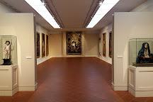 Museo De Bellas Artes De Sevilla, Seville, Spain