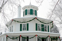 Historic Octagon House Museum, Hudson, United States