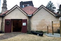The Powder Magazine, Charleston, United States