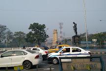 Shaheed Minar, Kolkata (Calcutta), India