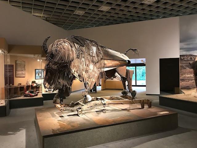 LWL-Museum Fur Naturkunde Westfalisches Landesmuseum Mit Planetarium