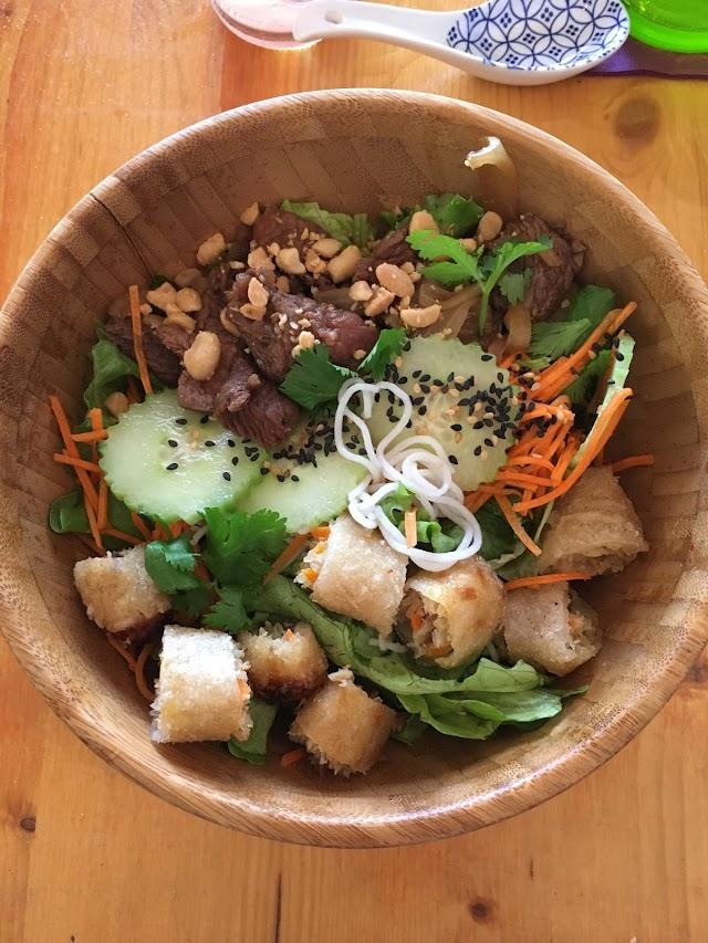 Buriram Thai Food