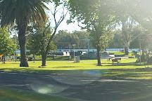 Victoria Park Lake, Shepparton, Australia