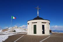Sacrario di Cima Grappa, Borso del Grappa, Italy