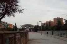 Entrevias,madrid, Madrid, Spain