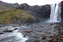 Gufufoss, Seydisfjordur, Iceland