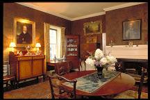 Nichols House Museum, Boston, United States