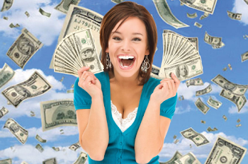 Cash Advance Settlement Payday Loans Picture
