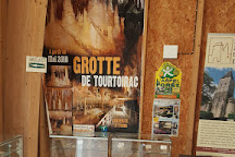 Grotte de Tourtoirac, Perigueux, France
