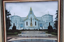 Wat Tha Sung, Uthai Thani City, Thailand