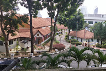 Royal Malaysia Police Museum, Kuala Lumpur, Malaysia