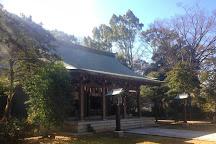Hirose Shrine, Taketa, Japan