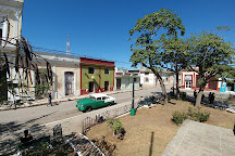 Museo Oscar Maria de Rojas, Cardenas, Cuba