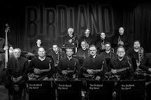 Birdland, New York City, United States