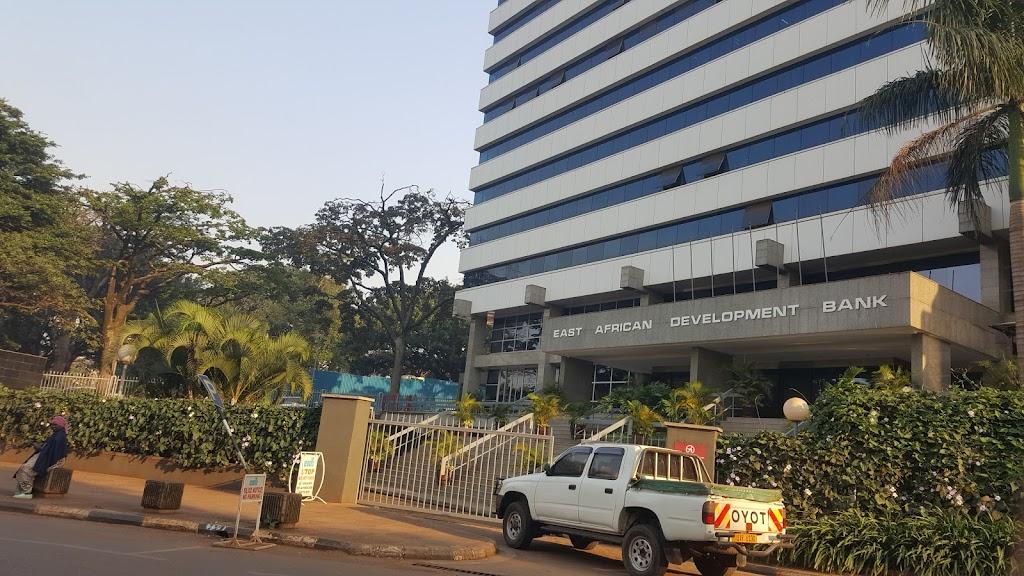 Фото Кампала: East African Development Bank