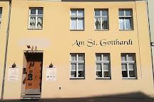 Domstift Brandenburg, Brandenburg City, Germany