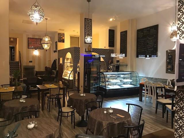 Café Amitié