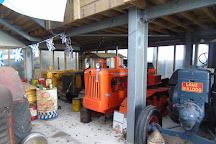 Chain Bridge Honey Farm, Berwick upon Tweed, United Kingdom