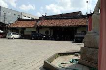 Tay Kak Sie Temple, Semarang, Indonesia