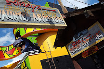 Ripley's Haunted Adventure, Gatlinburg, United States