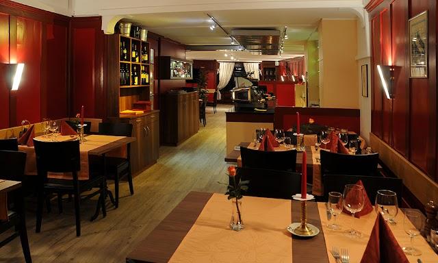 Restaurant Rotgerbe