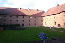 Sancta Birgitta Conventmuseum, Vadstena, Sweden