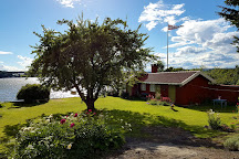 Brygga i Toensberg, Tonsberg, Norway