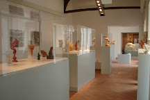 Musee Jules-Desbois, Parcay-les-Pins, France
