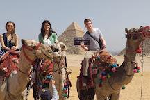 Pyramid Tour, Giza, Egypt